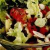 Salată de vară cu cartofi
