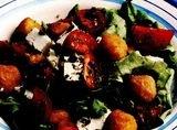 Salată de vară cu chifteluţe