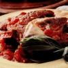 Carne de vită cu roşii