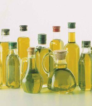 Tratamente cu ulei pentru par
