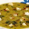 Supa crema de ficat