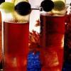 Cocktail Le Doux Jardin