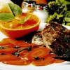 Friptură de vită cu morcovi
