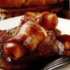 Muşchi file cu bacon