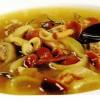 Supă de vită cu curry