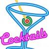 Cocktail Martini Sweet