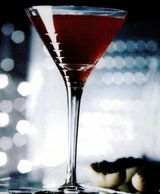 Cocktail Cosmo
