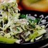 Salata de fenicul cu ceapa