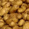 Salată cu măsline si cartofi