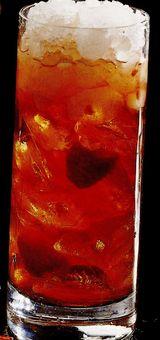 Cocktail Black Daisy