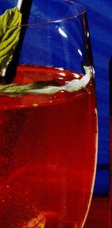Cocktail Carmencita