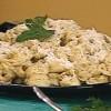 Cum se prepara Tortellini cu sos pesto (video)