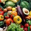 Pui pe pat de legume