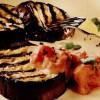 Vinete turceşti cu sos de roşii şi iaurt