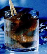Cocktail Caipirissima