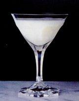 Cocktail Rum Hawaii