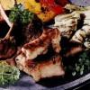Mix grill aromat cu cimbru