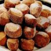 Castagnole dulci