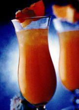 Cocktail Highlander