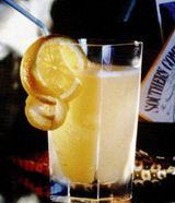 Cocktail Southern Banger
