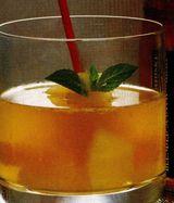 Cocktail Tonic Oho