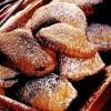 Raviolotti cu ricotta şi fructe confiate