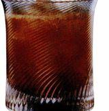 Cocktail Amaretto Stinger