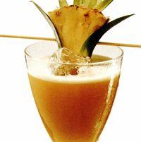Cocktail Punci Aztec