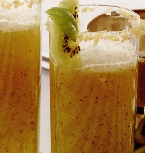 Cocktail Zanzibar