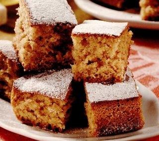 Prăjitură simpla cu miere