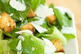 Salată Caesar dietetică