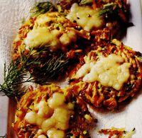 Retete delicioase: Chiftelute de dovlecei