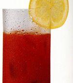 Cocktail Sangrita Mary