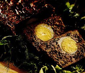 Retete traditionale: Drob de miel