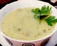 Retete delicioase: Supa crema de ciuperci