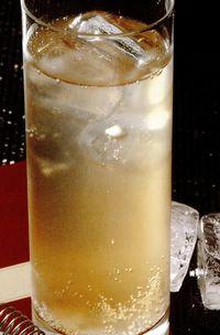 Cocktail Bonne Chance