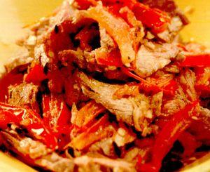 Cotlete de porc