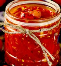 Dulceaţă de tomate