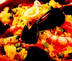 Retete delicioase: Paella