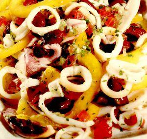 Salată marină