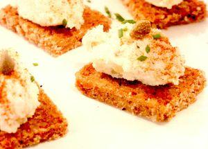 Retete delicioase: Tartine