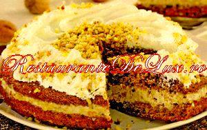 Reteta zilei: Tort cu gris