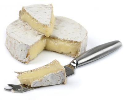 Legume cu brânză camembert şi cimbru
