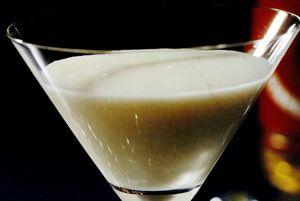 Cocktail White Dream