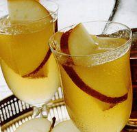 Cocktail de mere