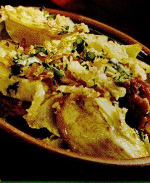 Retete delicioase: Mancare mexicana