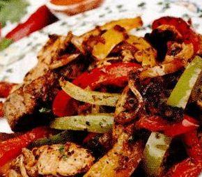 Retete simple: Salata calda
