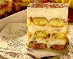 Deserturi delicioase: Tiramisu
