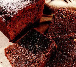 Chec de ciocolată cu ricotta