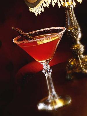 30 Cocktailuri pentru Craciun
